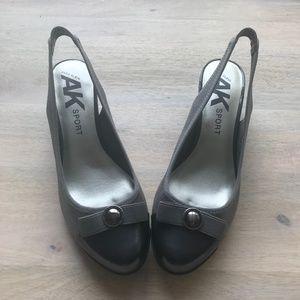 Anne Klein Sport pumps- COMFORTABLE - NWOT